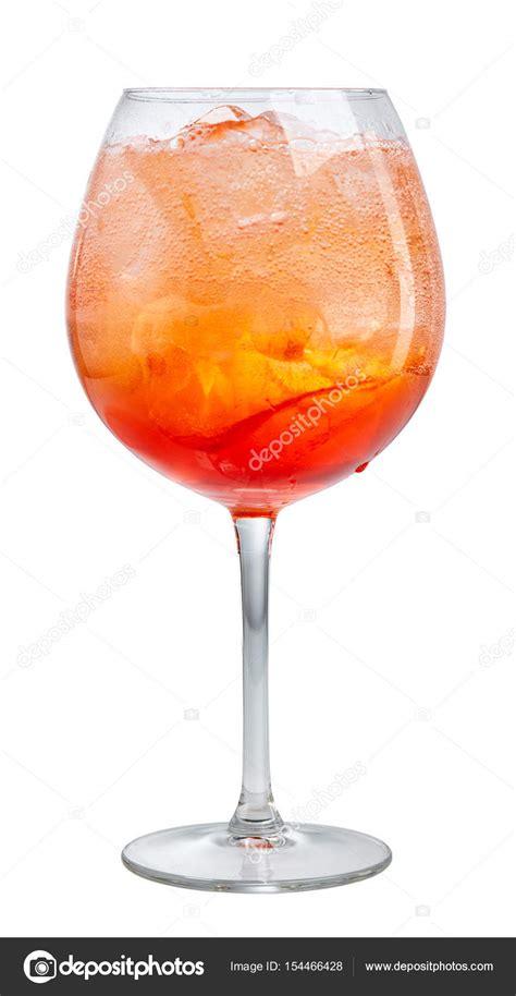 Bicchieri Per Spritz by Bicchiere Di Aperol Spritz Foto Stock 169 Zmaris