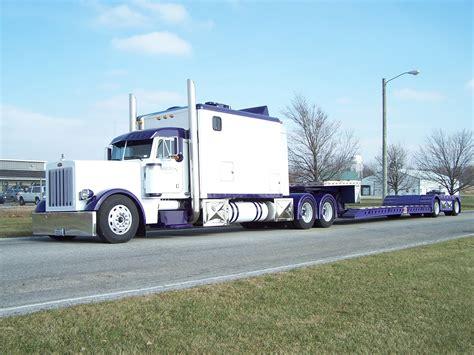 Big Bunk Trucks For Sale, Custom Big Truck Sleepers Make A