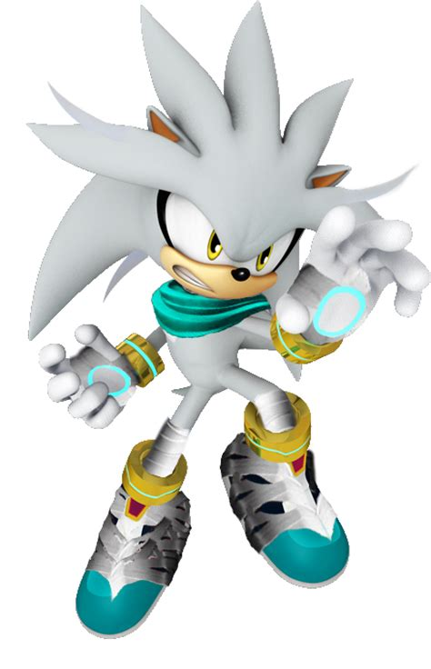 The Dorky Gamer : Potential Returning Sonic Boom Characters