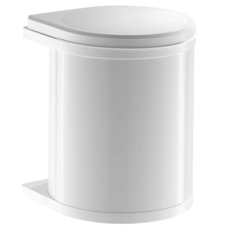 hailo kitchen  sink waste bin mono