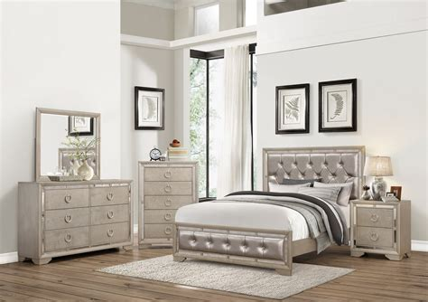 angel collection king bedroom set  savvy discount
