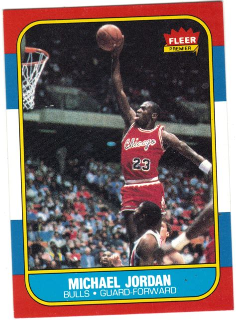 I go into great detail on how i was able to obtain such an expensive michael jordan rc grail on a 100 dollar a week budget.so a. Michael Jordan Rookie Card: Real or Fake? - The eBay Community