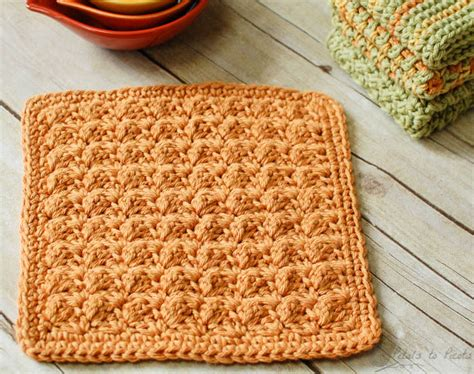 crochet washcloth fiber flux 30 free crochet dishcloth patterns