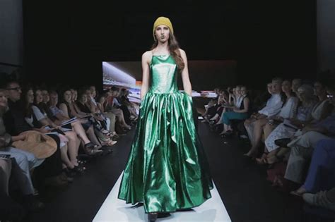 qut study fashion courses  degrees