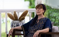 Frances Tomelty reveals how she prepared for blind role in ...