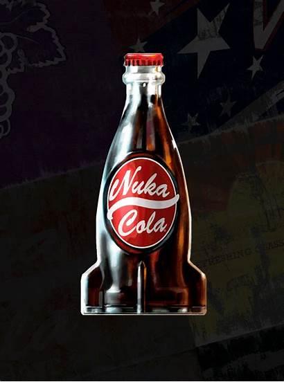 Nuka Cola Bethesda Gear Official Bottles