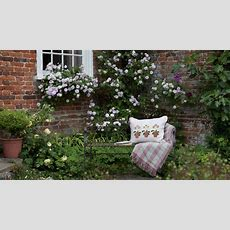 How To Create A Cottage Garden  Real Homes