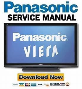Panasonic Viera Tc P65s1 Service Manual  U0026 Repair Guide