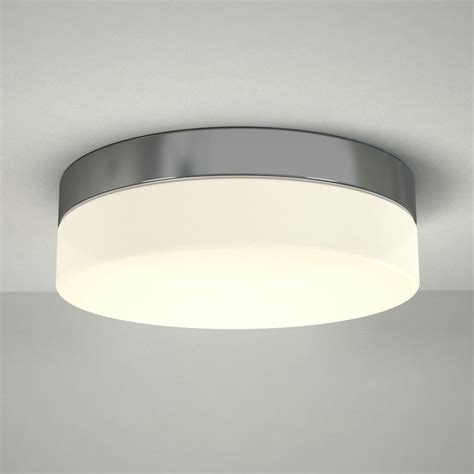 milano tama large led bathroom ceiling light
