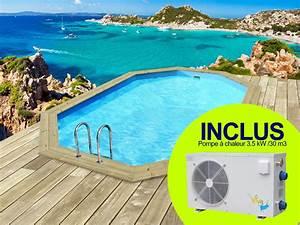 Küchenzeile 3 40 M : piscine bois bal ares x x m pompe chaleur 3 5 kw 63905 ~ Bigdaddyawards.com Haus und Dekorationen