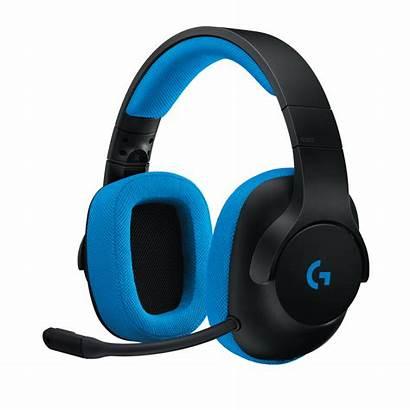 Logitech Gaming Headsets