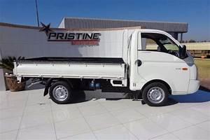 2010 Hyundai H100 Dropsides Ldvs  U0026 Panel Vans Trucks For Sale In Gauteng