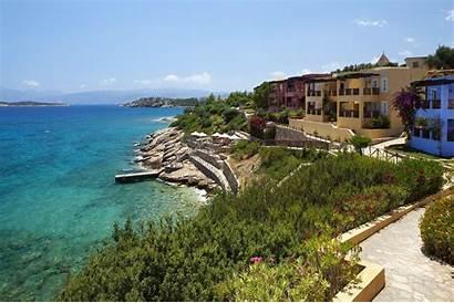 Candia Village Park Crete Nikolaos Agios Hotels