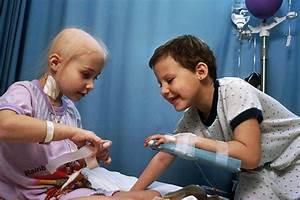 Leukämie bei Kindern | Ursachen, Symptome, Behandlung