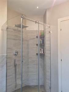 Bagni Moderni Con Doccia In Muratura: Arredo bagno in muratura Foto 2 40 Design Mag
