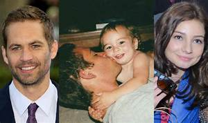 Paul Walker's daughter Meadow slaps Porsche with lawsuit ...