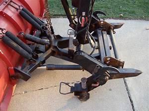 Purchase Western Plow Ultramount Pro Snowplow 8ft Plow
