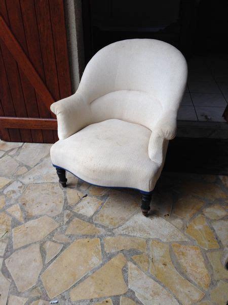 achetez un fauteuil crapaud occasion annonce vente 224 la