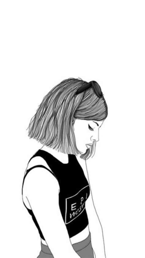 girl drawing sketch    clipartmag