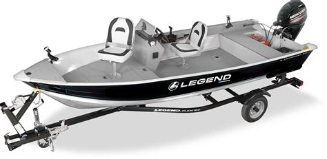Legend Pontoon Boats Kijiji by Legend Boats Aluminum Fishing Boats And Pontoons