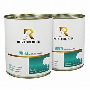 Süßkartoffel Für Hunde : nassfutter f r hunde b ffel mit s kartoffel von ritzenberger ritzenberger petfood ~ Yasmunasinghe.com Haus und Dekorationen