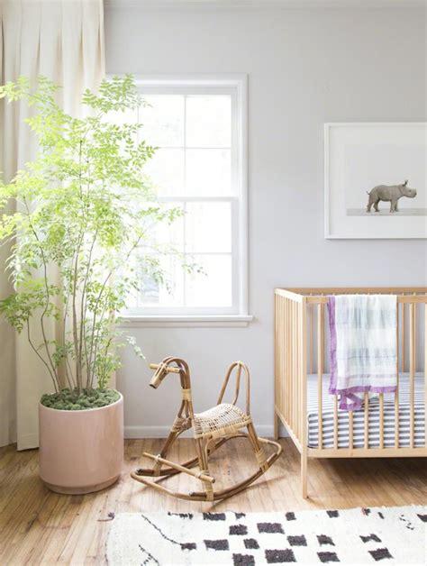 déco chambre de bébé fille déco de la chambre bébé fille sans en 25 idées
