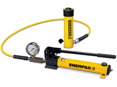 Enerpac Hydraulic Jack Catalogue Pdf