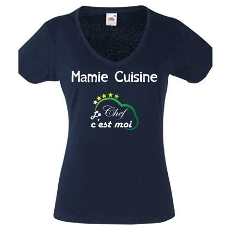 mamie cuisine mamie cuisine artishirt