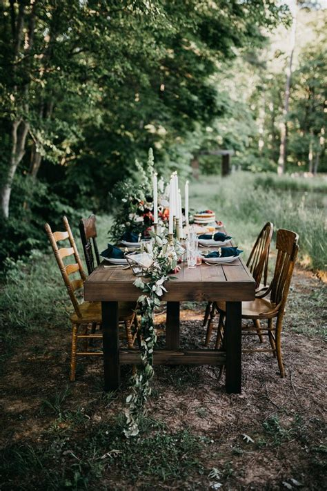 ultimate guide  planning  backyard wedding