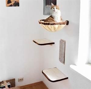Arbre A Chat Moderne : arbre a chat mural pas cher ~ Melissatoandfro.com Idées de Décoration