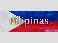 Pilipinas Philippines Flag Facebook Cover Facebook Covers
