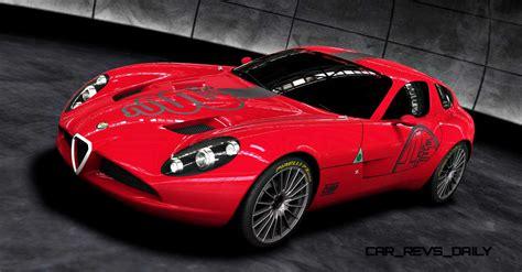 2010 Alfa Romeo Tz3 Corsa By Zagato 13 » Car-revs-daily.com