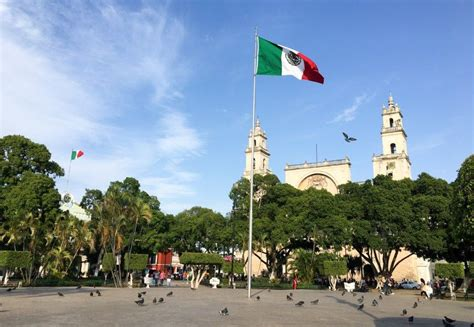 13 Fun and Cheap Things To Do in Merida, Mexico | Merida ...