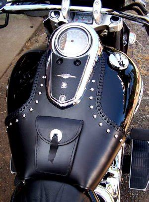 gman custom handmade motorcycle leather products