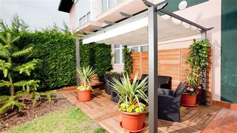 Decoración De Jardines Ideas Para Decorar El Exterior