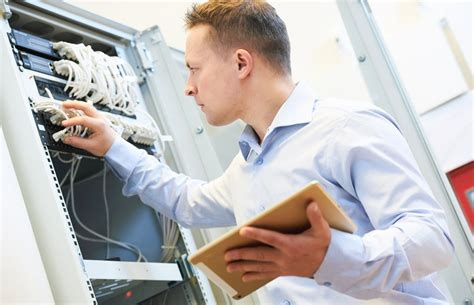computer networking  technical support seneca