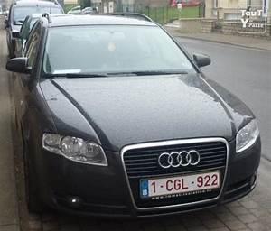 Audi A4 Break Occasion : audi a4 break occasion pas cher annonces voitures d 39 occasion ~ Gottalentnigeria.com Avis de Voitures