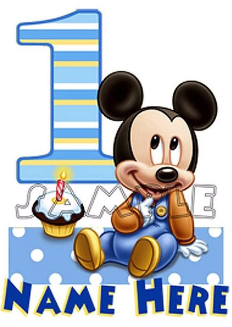 mickey mouse clubhouse toddler bed baby mickey mouse 1st birthday personalized t shirt