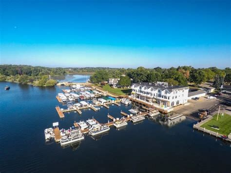 Boat Rental Wisconsin by Marina Green Lake Wisconsin Boat Rentals