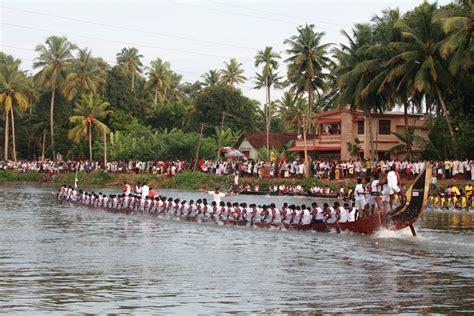 Snake Boat Race In Kerala by Kerala S Snake Boat Races Adventure Mingles With Culture