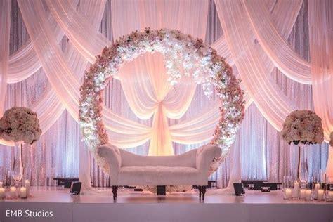 Miami Florida Indian Wedding by EBM Studios Indian