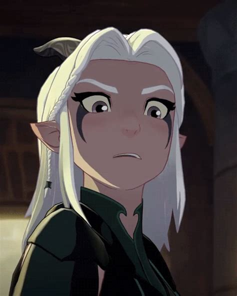 The Dragon Prince Rayla Hentai