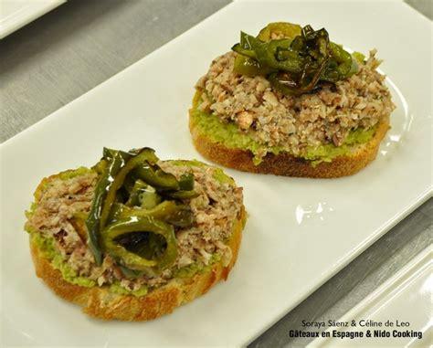 cuisine espagnole tapas 1000 idées sur le thème tapas espagnoles sur