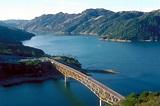 Lake Sonoma - Wikipedia