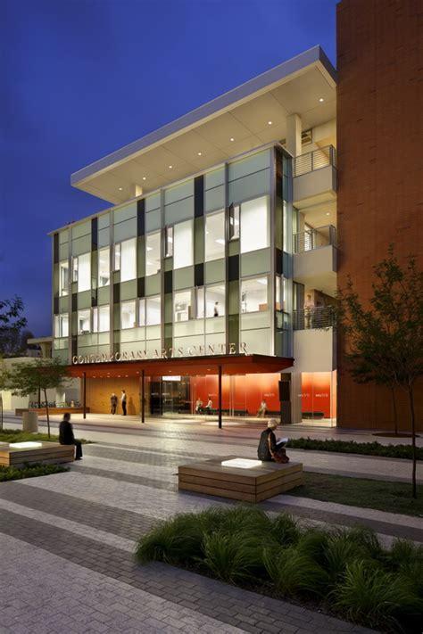 Gallery Of University Of California Irvine Contemporary