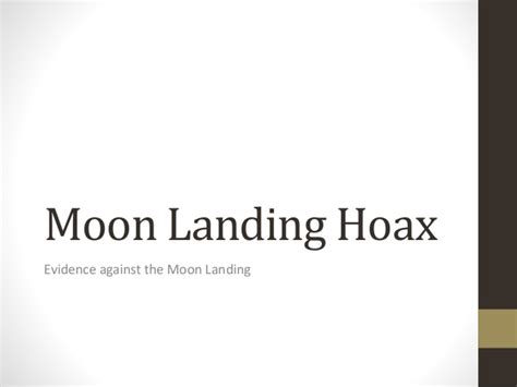 Kitchen Debate Essay by Moon Landing Conspiracy Counter Argument Essay Common