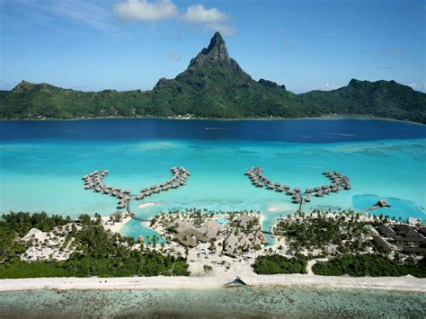 Top 10 Top 10 Travel Destinations In The World You