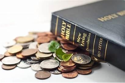 Money Faith Bible God Za Warnings Wealth