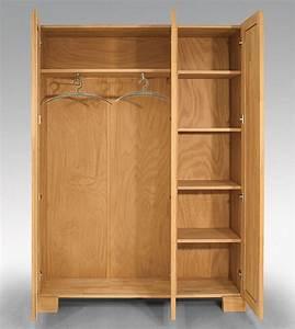 Garderobenschrank 25 Cm Tief : massivholz kleiderschrank arrondo buche allnatura ~ Bigdaddyawards.com Haus und Dekorationen