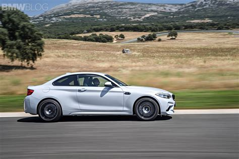 Review Bmw M2 Competition by Bmw M Ceo Frank Meel Talks Bmw M2 Competition